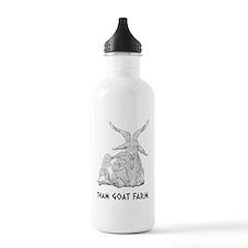 Nagron Fandom: Team Goat Farm Water Bottle