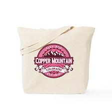 Copper Mountain Honeysuckle Tote Bag