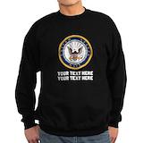 Usnavy Sweatshirt (dark)
