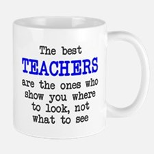 The best teachers Mug