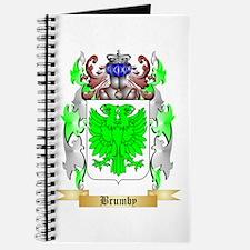 Brumby Journal