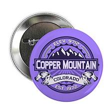 """Copper Mountain Purple 2.25"""" Button"""