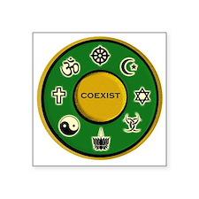 Coexi Sticker