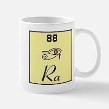 Ra, Element of the Sun God Mug
