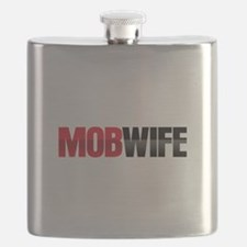Mob Wife Flask