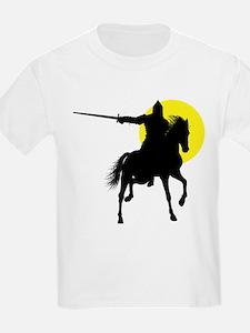 Eastern Knight T-Shirt
