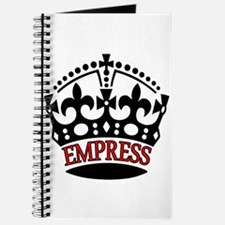 EMPRESS Red Journal