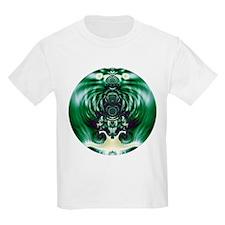 Green Bell T-Shirt