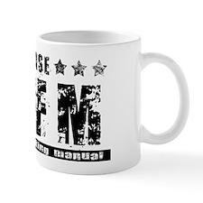 RTFM Small Mug