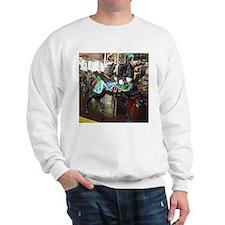 carousel2 Sweatshirt