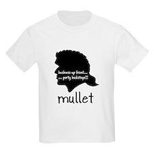 Mullet Kids T-Shirt