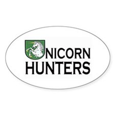 Unicorn Hunters Decal