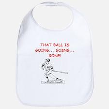 BASEBALL1 Bib