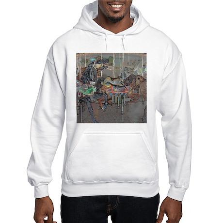 carousel3 Hooded Sweatshirt