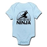 Trust Me Im A Ninja Body Suit