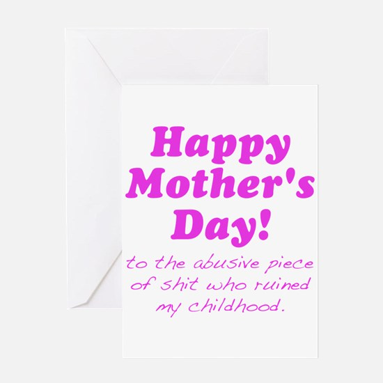 Happy Mothers Day... Greeting Card