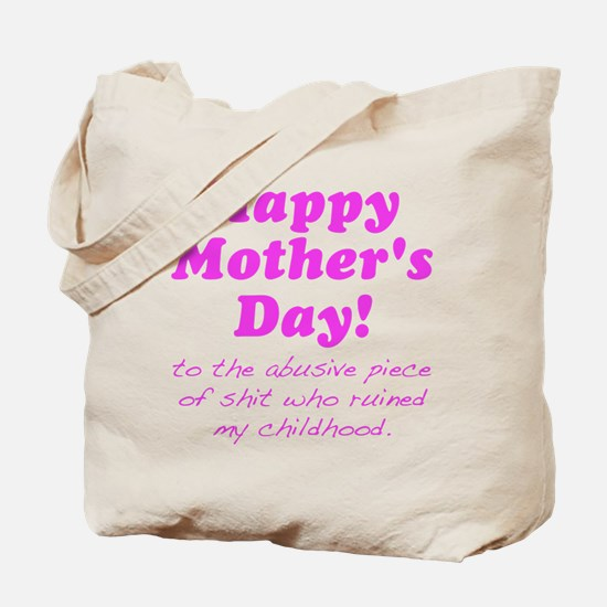 Happy Mothers Day... Tote Bag