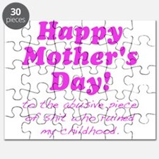Happy Mothers Day... Puzzle