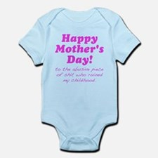 Happy Mothers Day... Body Suit