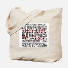 They Live, We Still Sleep Tote Bag