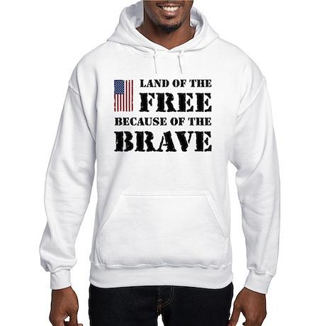 Military Sweatshirts and Hoodies