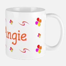 Angie 1 Mug
