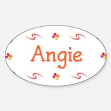 Angie 1 Decal