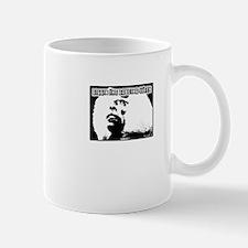 diggin the dancing queen baboon Mug