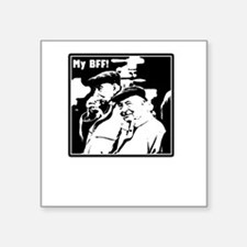 My BFF! Sticker