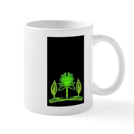 Trees (3) Mug