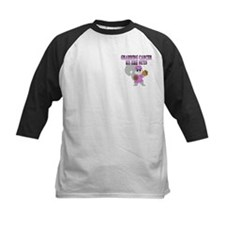 Grabbing cancer by the nuts Tee