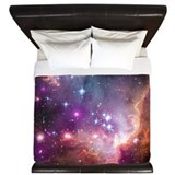 Space King Duvet Covers