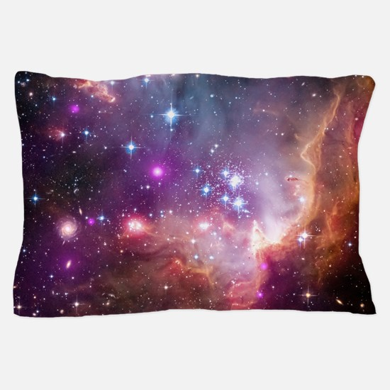 SMC Pillow Case