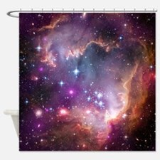 SMC Shower Curtain