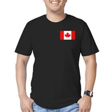 Flag of Canada T