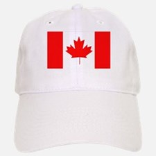 Flag of Canada Baseball Baseball Cap