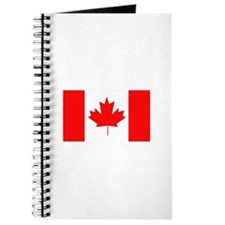 Flag of Canada Journal