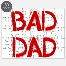 Bad Dad Puzzle