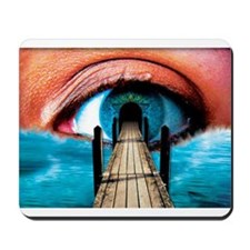 Bridge To The Soul Mousepad