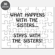 Happens Sisters Puzzle