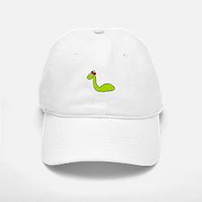 Loch Ness Monster Baseball Baseball Baseball Cap