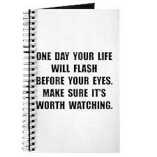 Life Flash Journal