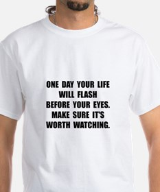 Life Flash T-Shirt