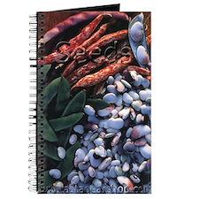 Rasta Gear Seed Saving Journal