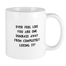 Losing It Mug