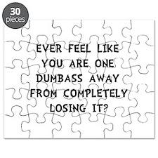 Losing It Puzzle