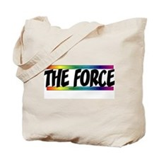 THE FORCE Tote Bag