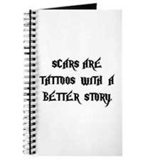 Scar Tattoos Journal