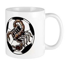 Kurtis Harvey Arms Small Mugs
