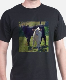 calves T-Shirt